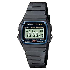 Reloj Casio para Hombre F-91W-1XY