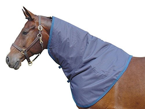 Harry's Horse 32200440-02m Thor Halsteil 600D - M, M, Ebenholz