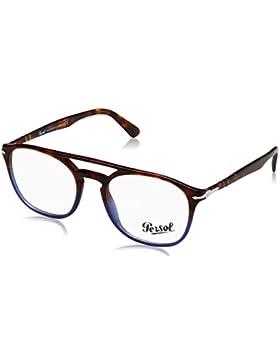 Persol 0Po3175V, Monturas de Gafas para Hombre, Terra e Oceano, 52