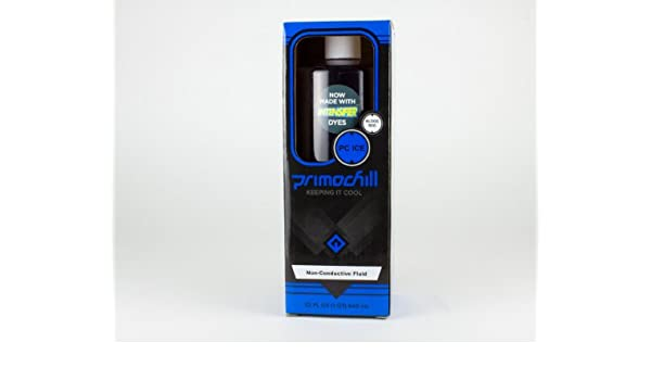 Low-Conductive Coolant 32 oz. - Blood Red PrimoChill Ice