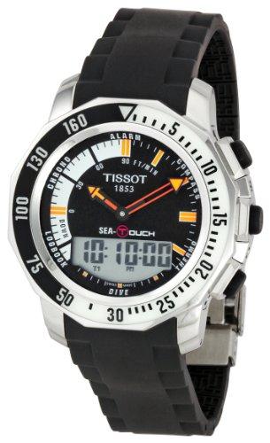 Orologio - - Tissot - T0264201728101