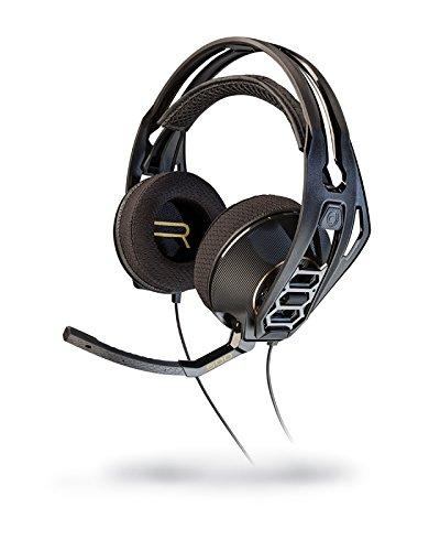 Plantronics 203803-05 Rig 500HD, PC-Headset - Plantronics Audio 500 Usb