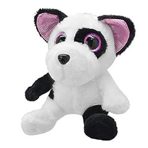 ORBYS Wild Planet 25cm Luxury Handmade French Bulldog Soft Toy. Plush Toy.