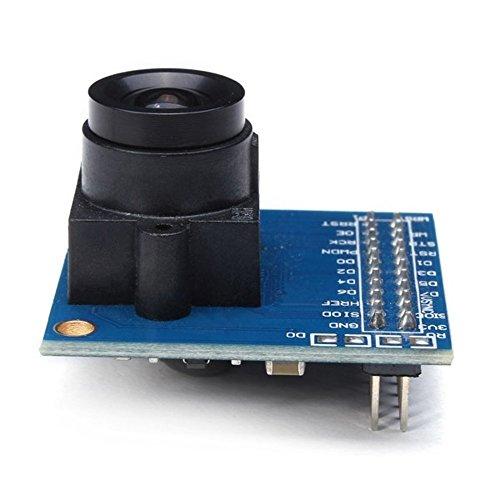 FengYun Modulo modulo telecamera ov7670 modulo di acquisizione microcomputer single chip modulo ov7670 per Arduino