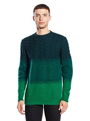 Costume National Pullover grün L