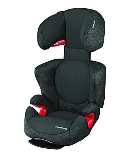 Maxi-Cosi Rodi AirProtect Kindersitz, Gruppe 2/3 (15-36 kg), nomad black