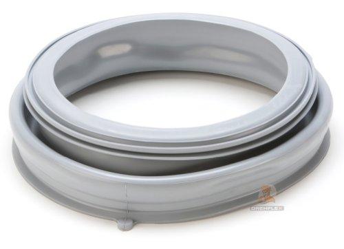 DREHFLEX® - Türmanschette/Türdichtung für diverse Geräte von Miele - passend für Teile-Nr. 6816000 - passend für Geräte der 7xx Serie -