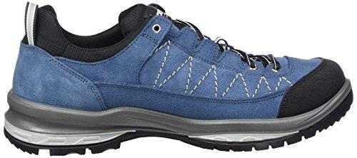 Northland Professional Sölden Lc, Chaussures de Trekking et Randonn&EacuteE Homme Bleu - Blau (Blue/White 1)