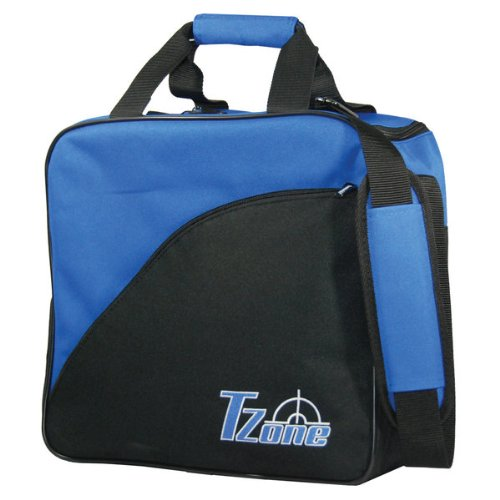 brunswick-t-zone-1-ball-bowling-bag-in-7-different-colours-blue-blue