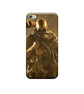Ebby Premium 3d Desinger Printed Back Case Cover For Apple iPhone 6 Plus/6s Plus (Premium Desinger Case)