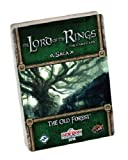 Lord of The Rings LCG The Old Forest Saga Card Game