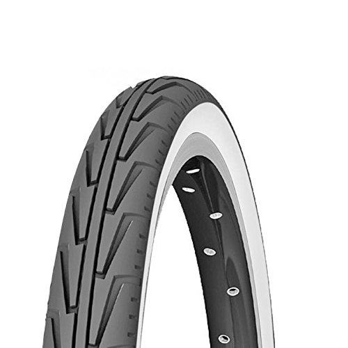 Michelin Cubierta, Rennradreifen City'J, 37-440 500A