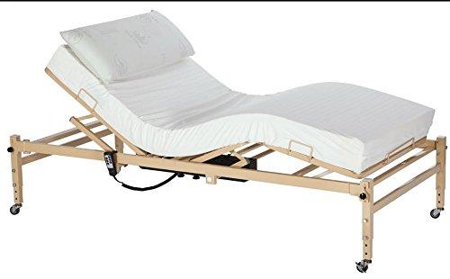 Bettwäsche Gelenk ELECTRONICA 90* 190cm mit Rollen