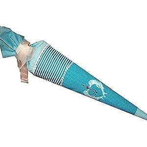 Schultüte, Schultütenbezug Delfi
