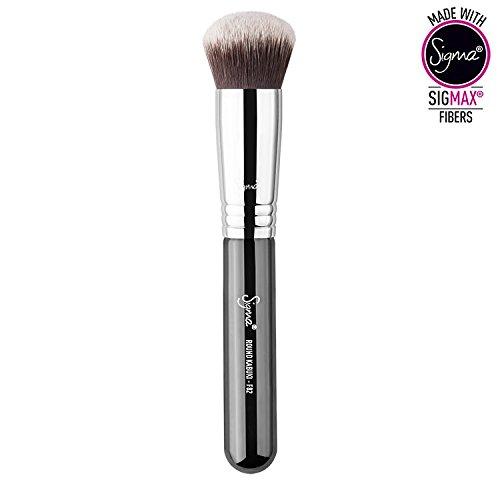 Sigma Beauty - F82 - Pinceau de Maquillage Ronde - Kabuki - 15.7 cm