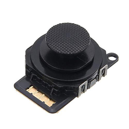 Wenwenzui-DE 3D Analog Joystick Stick-Taste-Sensor-Modul für PSP 2000 Spiele Zubehör