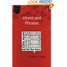 Little Red Book of Idioms and Phrases