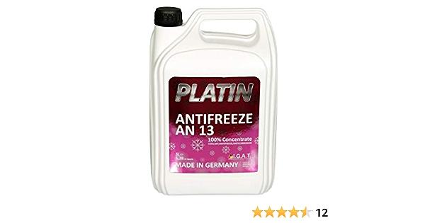 Frostschutz Kühlerfrostschutz Konzentrat G13 5 L Preishammer Auto