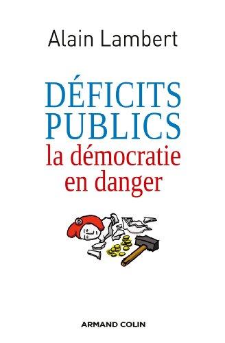 Déficits publics: La démocratie en danger