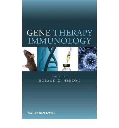 [(Immunology of Gene Therapy)] [ Edited by Roland W. Herzog ] [January, 2009] par Roland W. Herzog