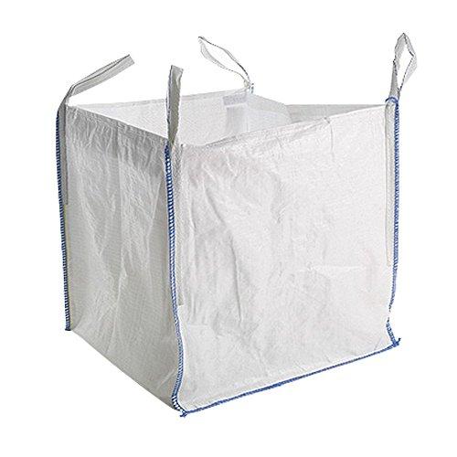 2x Yuzet FIBC New Bulk Bags 1 To...