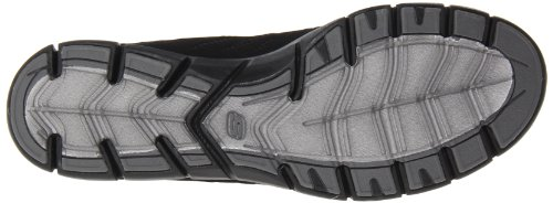 Skechers Gratis Big-Idea, Sneaker donna Negro (Blk)