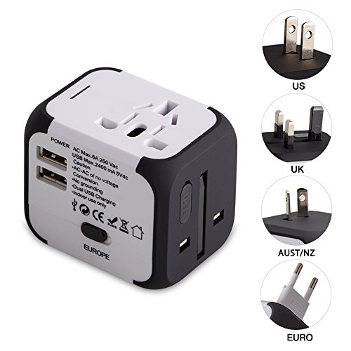 Voyage-Adaptateur-Milool-Tout-en-un-dans-le-Monde-Entier-Voyage-Convertisseur-pour-US-UK-UA-UE-Environ-150-Pays-Mur-Universal-Power-Plug-Adapter-Chargeur-avec-Fusible-de-Scurit-Dual-USB