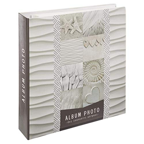 WEB2O Album Photo Grand Format - 500 Photos - 10x15 cm