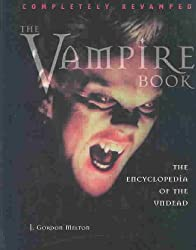 VIP Vampire Book 2nd Ed (Popular Reference)