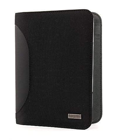Bugatti Tür Dokument UFFICIO-Organizer Handtasche, 23cm, schwarz