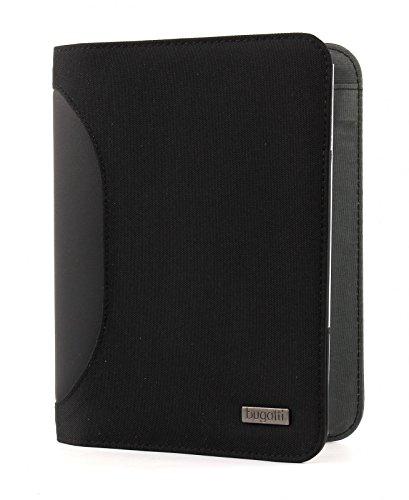 bugatti-ufficio-portfolio-a5-black