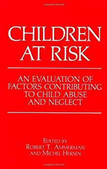 Children at Risk de [Ammerman, Robert T.]