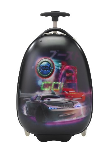 ... 50% SALE ... PREMIUM DESIGNER Hartschalen Koffer - Heys Disney LED Cars - toll für Kinder Cars