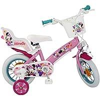 "Bicicleta 12"" Minnie"