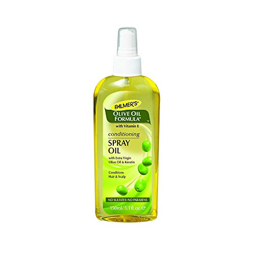 Palmer's Olive Oil Formula Conditioning Spray Oil 5.10 oz by Palmer's