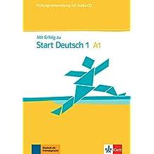 Suchergebnis Auf Amazonde Für Goethe Zertifikat A1
