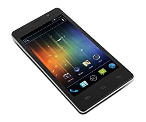 Point Of View MOB-5045 Smartphone Bluetooth/Wi-Fi/GPS Android 4.2 Jelly Bean 4 Go Dual SIM Noir