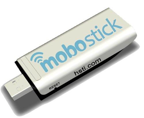 HSTi MOBOSTICK AP! Deine Musik, Fotos, Filme wireless vom ANDROID Phone & Tablet auf allen Home Entertainment Geräten abspielen!