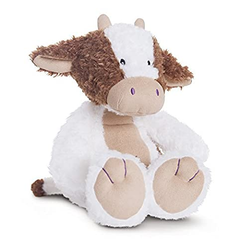 Aurora World Nature's Friends Cow Plush Toy by Aurora