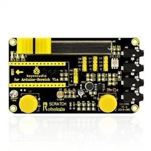 Alcoa Prime 1PC Sensor Shield for Arduino
