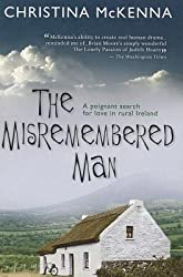 The Misremembered Man McKenna, Christina ( Author ) Jun-07-2011 Paperback