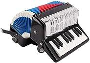Acordeón para Principiantes, Cultivar acordeón de Ritmo Musical para Juguetes para niños