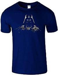 Darth Vader Star Wars The Force Tod Awakens Herren T-Shirt