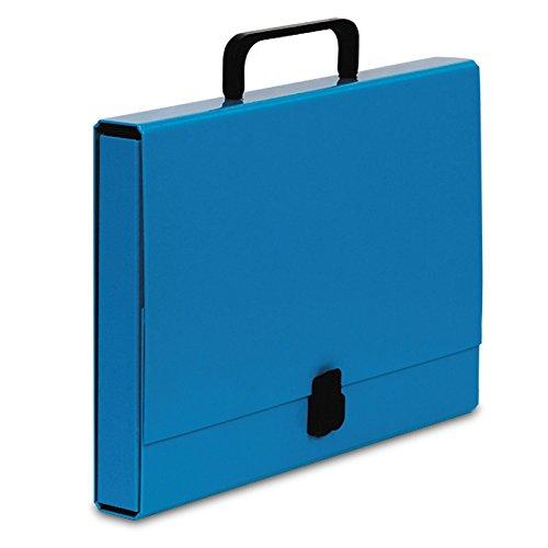 nero-a4-business-organizer-documenti-con-maniglia-ufficio-casa-scuola-estensibile-cartella-valigetta