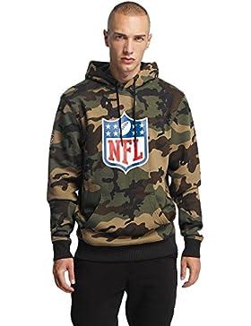 New Era Hombres Ropa superior / Sudadera Woodland NFL Generic Logo