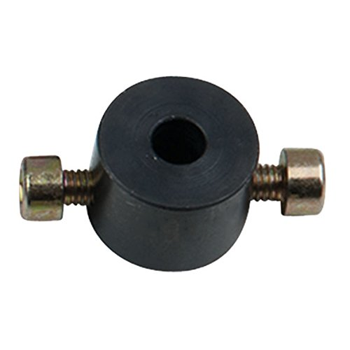 KS Tools 150.7043 Bohranschlag mit Zylinderschrauben, 6,5 mm