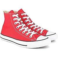 Jack Diamond High Canvas Shoes for Women