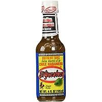 El Yucateco XXXtra Hot Kutbil-ik Mayan Style Habanero Hot Sauce - 4 oz