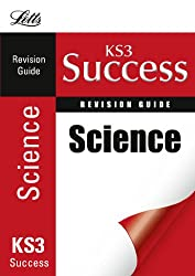 Science: Revision Guide (Letts Key Stage 3 Success)