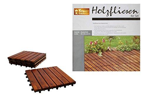 ᐅᐅ Terrassenbelag Aus Holz Test Analyse Sep TOP - Holzfliesen testbericht